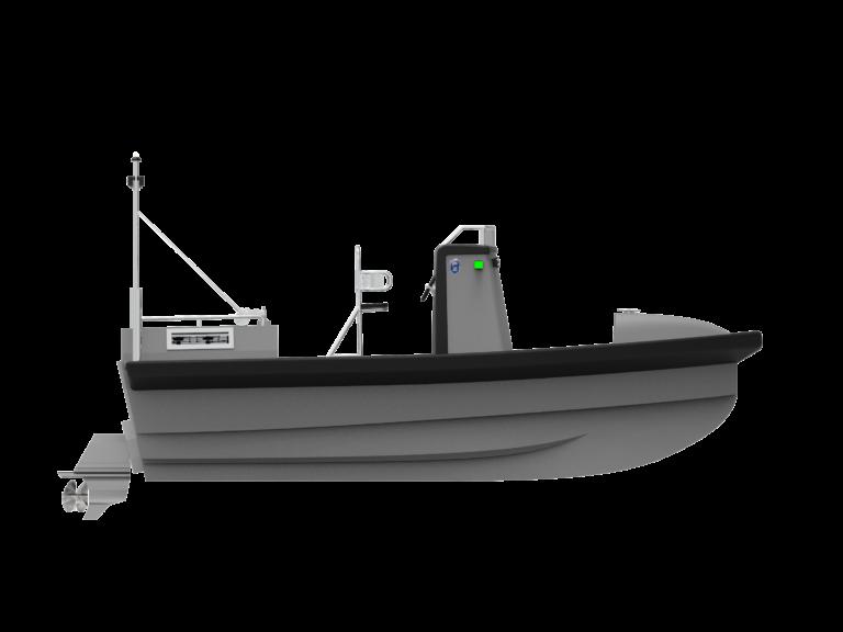 5000-01-34-0 prozero 6m cc inboard.94