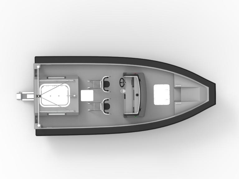 5000-01-34-0 prozero 6m cc inboard.95