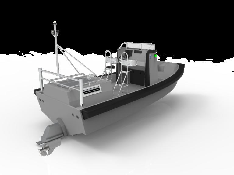 5000-01-34-0 prozero 6m cc inboard.96