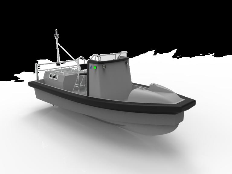 5000-01-34-0 prozero 6m cc inboard.97